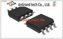 DS90LV001TM IC BUFFER LVDS/LVDS 3.3V 8-SOIC DS90LV001TM 001 DS90LV001 DS90LV001T 001T V001