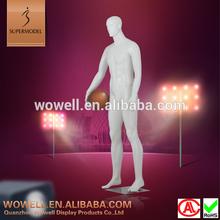popular style male basketball model