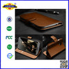 Luxury Gennuine Real Wallet Leather Case for Samsung I9300I Galaxy S3 Neo Accessories--Laudtec