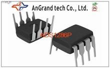 ADS1286P IC 12-BIT SAMPLING A/D 8-DIP ADS1286P 1286 ADS1286 1286P S1286 DS1286