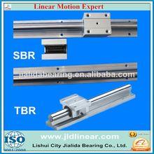 Professional Manufacturer JLD High Precision profile rail linear guides