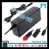12v cigarette lighter power adapter 20W 30W 40W 50W 60W 70W 80W 90W 100W 120W