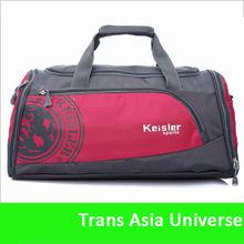 2014 Hot Sale Custom Budget Printed Duffle Bag