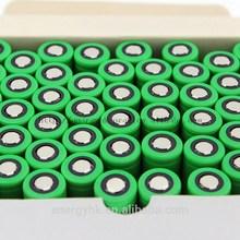 In stock cheaper price US18650 V3 3.7v Li-ion battery 2200mahfor power tool