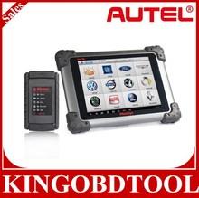 2014 Newest Version car diagnose scanner autel ds908 Autel MaxiSys MS908 Unrivalled Smart Technology Car Diagnosis Machine