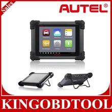 DHL Free Automobiles Diagnostic Tool Autel MaxiSys MS908P Fast,Smart,Autel ms908 Pro Mobile diagnostic machine for car universal