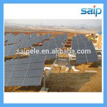 2014 Hot sale solar tracker sun tracking SPZTF-S2