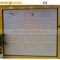 Espuma Learning Control Remoto Universal Garage Door PU aislado