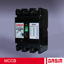hot sell nf moulded case circuit breaker