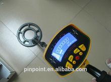 MD 3010 ii çin metaldetector- Çin markası el altın dedektörü yeraltı metal detektörü
