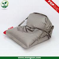 waterproof outdoor bean bag covers, waterproof furniture cushion