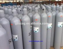 Sulfur tetrafluoride application