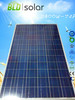 300W Polycrystalline Solar Panels passed UL/MCS/TUV/ISO9001 ect