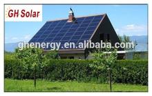 photovoltaic panels 3kw