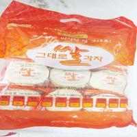 korean rice cake sweet