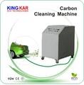 3 380 fase v carwash vapor máquinas