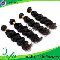 Natural color popular peruvian 5a cheap body wave virgin hair