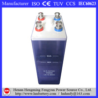 Nickel iron batteries for sale