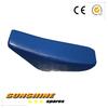 PIT DIRT BIKE BLUE HIGH RISE SEAT PAD 125cc 110cc CRF