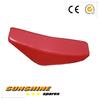 RED PIT DIRT BIKE HIGH RISE FOAM SEAT PAD 50cc 110cc 125cc 140cc PITBIKE