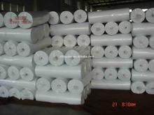 white polyester non woven printing felt