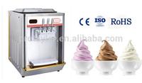 2014 New style,18L small type Italian ice cream machine