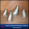 eccentric reducer asme b 16.25 butt welding reducer
