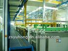 Automatic hard chromium plating production line, equipment, machine