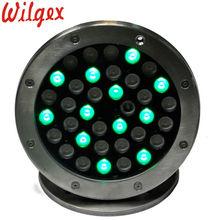 Outdoor Waterproof LED Projector Lamp Garden