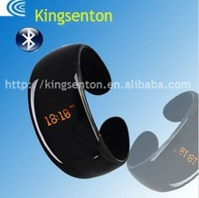 Bluetooth 2.0 Bracelet, Promotion Gift with Low Price&Fashionable Design Latest Unique and Fashion Style, OEM Order Are Accepted