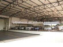 Kinds of Steel Frame Steel Garage JHX-SS1013Y
