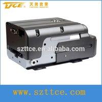 Top grade low price al quran pen magnetic motor card reader