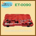 Integral para opel/auto vauxhall de sincronización del motor kit de herramientas/de reparación del motor kit de herramienta de auto cuerpo fijar un conjunto de herramientas