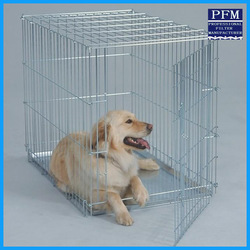 High Quality AISI Stainless Steel Dog Cages
