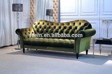 Divany Furniture modern living room sofa little mermaid furniture