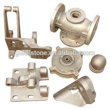 precise casting auto parts castings1045 1035