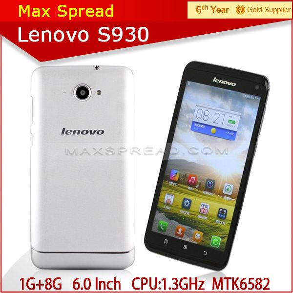China Brand Handphone China Brand Lenovo 1gb Ram 8gb