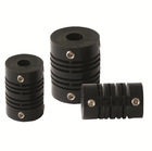 Rubber flexible pipe connector and Flexible rubber coupling and Shaft coupling flexible rubber