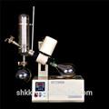 caliente la venta de la destilación de laboratorio instrumento emparejado con enfriador de circulación y la bomba de vacío