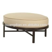 hot sale furniture round ottoman OT0004