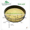 O ácido úsnico pó do extrato, o ácido úsnico extrato, o ácido úsnico