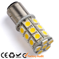led bay15d car light 1157 led bulb