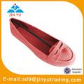 2014 damas zapatos de cuero fabricados en el brasil