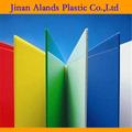 Jinan prezzo acrilico colato/plexiglass/foglio di perspex/pensione/pannello