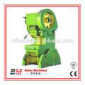 chatarra de metal máquina de la prensa