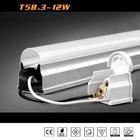 300mm 600mm 900mm 1200mm t5 no dark areas, t5 fluorescent tube