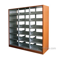 Used Library Shelving for Book Store