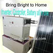solar pv sun tracker system 100w 350w 500W 1000W 2000W 3000W