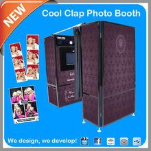 Entertainment photo Machine Vending for rental