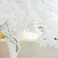 Bianco ficus foglia piante albero artificiale di foglie, 2014 shengjie grande albero di ficus